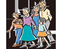 高齢者の安心安全